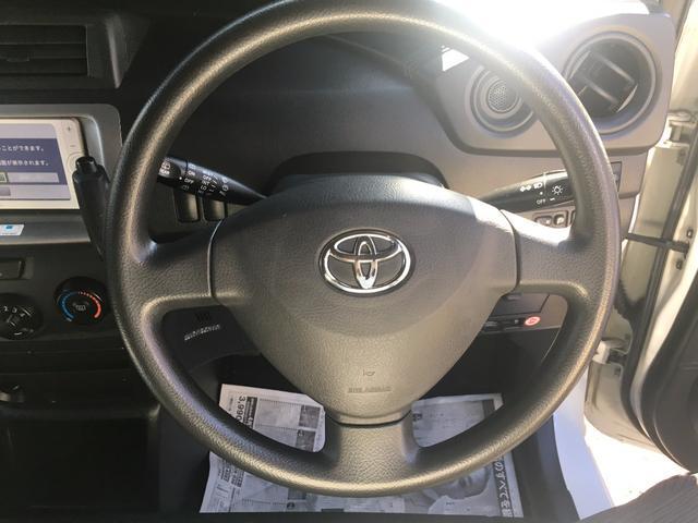 トヨタ bB S ナビ バックカメラ キーレス CD Wエアバッグ