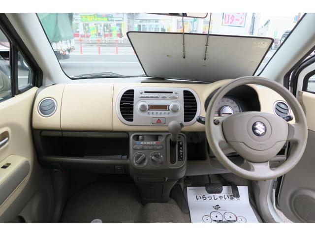 スズキ MRワゴン G キーレス CD 電動格納ミラー セキュリティ