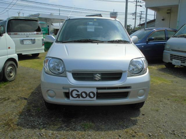 「スズキ」「Kei」「コンパクトカー」「大分県」の中古車2