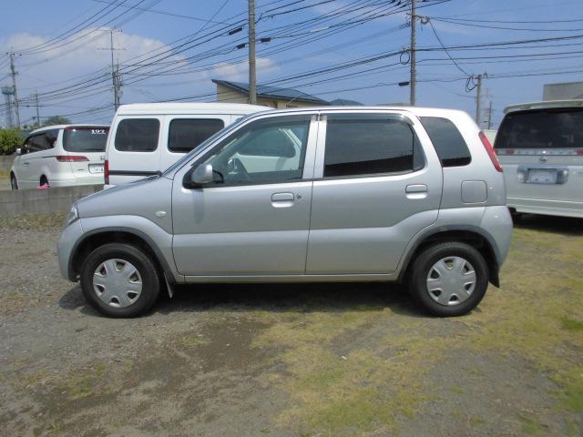 「スズキ」「Kei」「コンパクトカー」「大分県」の中古車4