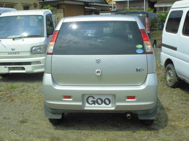 「スズキ」「Kei」「コンパクトカー」「大分県」の中古車6