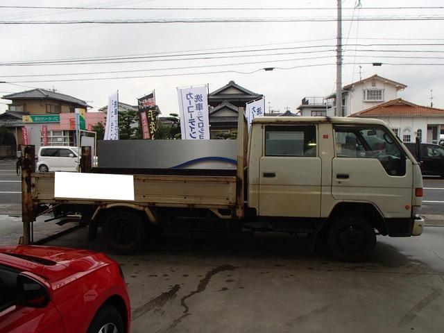 「トヨタ」「ダイナトラック」「トラック」「大分県」の中古車4