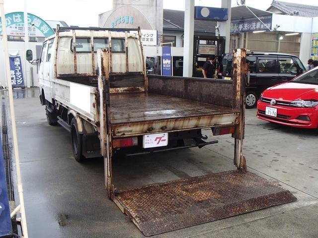 「トヨタ」「ダイナトラック」「トラック」「大分県」の中古車8