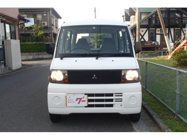 「三菱」「ミニキャブバン」「軽自動車」「大分県」の中古車2