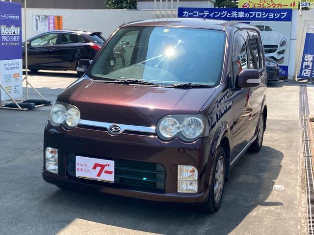 カスタム X 電格ミラー フルフラット HIDヘッド ABS(12枚目)