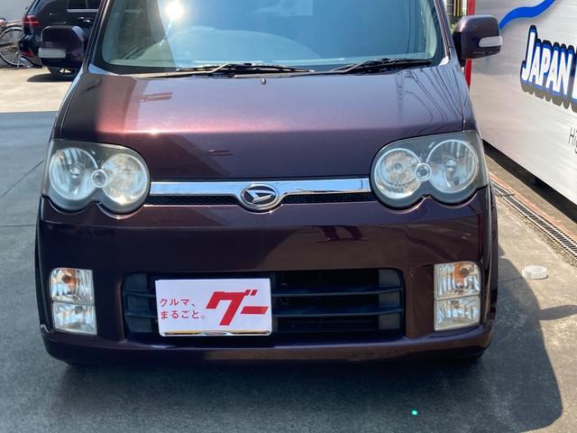 カスタム X 電格ミラー フルフラット HIDヘッド ABS(13枚目)