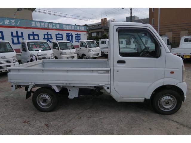 「スズキ」「キャリイトラック」「トラック」「大分県」の中古車5