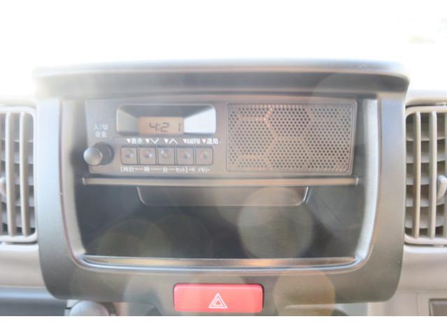 DX Wエアバッグ ライトレベル調節 ラジオ エアコン(27枚目)