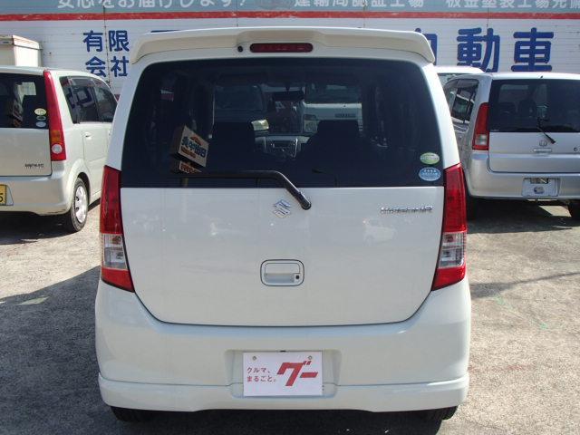 「スズキ」「ワゴンR」「コンパクトカー」「大分県」の中古車6