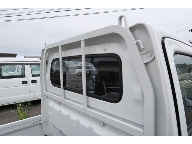 DX エアコン ラジオ パワステ 三方開き 荷台マット(13枚目)