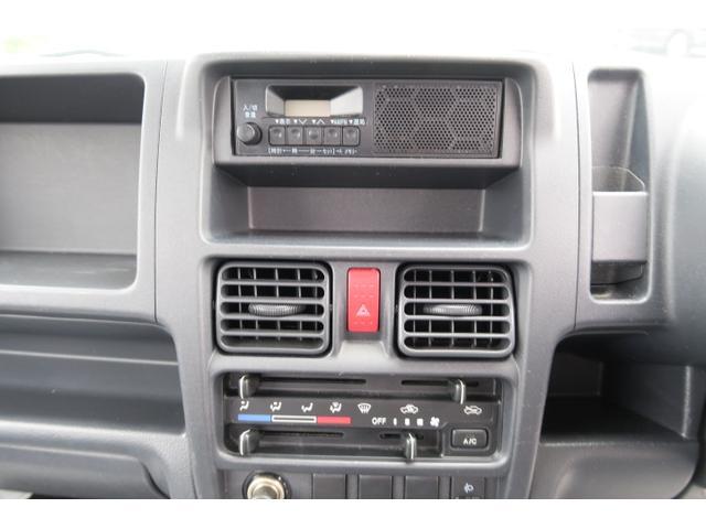 DX エアコン ラジオ パワステ 三方開き 荷台マット(19枚目)