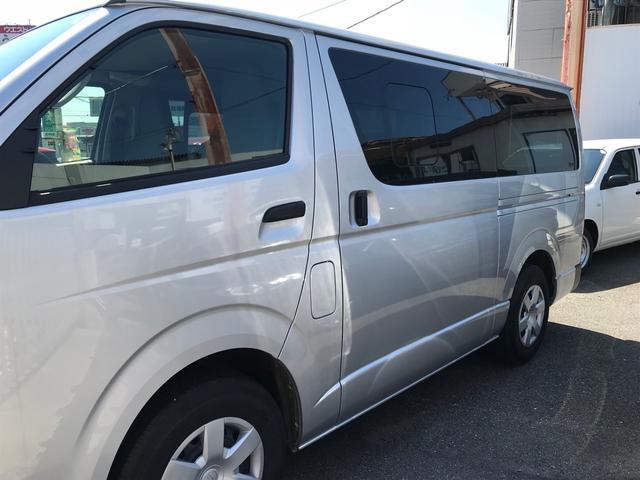「トヨタ」「ハイエース」「その他」「大分県」の中古車7