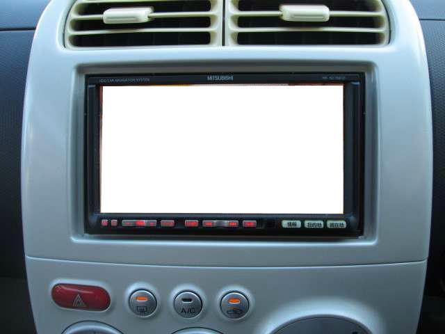 三菱 eKワゴン MS キーレス 左パワースライドドア フルセグTV