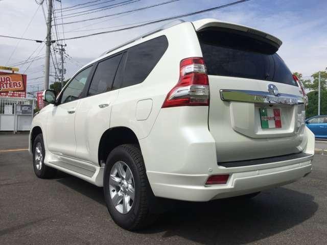 TX Lパッケージ 4WD ナビ革 SR モデリスタエアロ(4枚目)