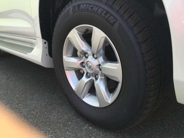 TX Lパッケージ 4WD ナビ革 SR モデリスタエアロ(6枚目)
