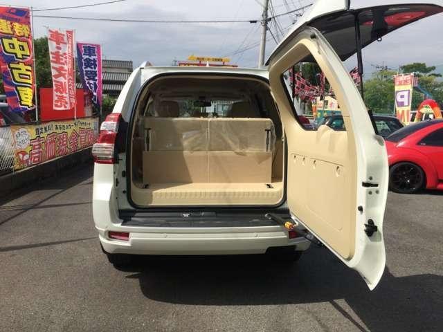TX Lパッケージ 4WD ナビ革 SR モデリスタエアロ(20枚目)