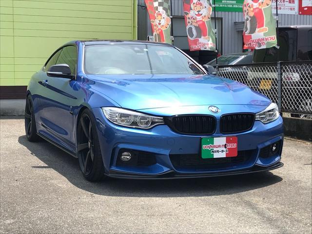 「BMW」「BMW」「クーペ」「佐賀県」の中古車3