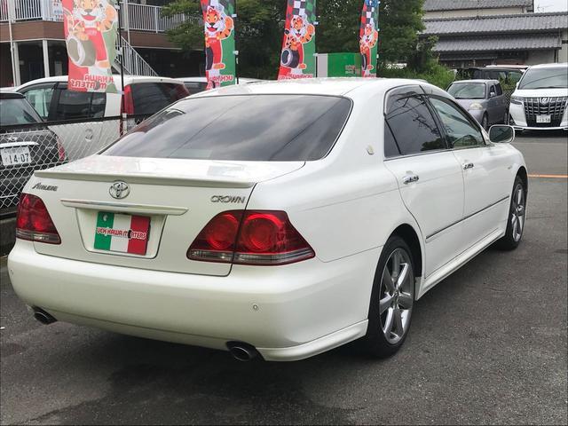 「トヨタ」「クラウン」「セダン」「佐賀県」の中古車6