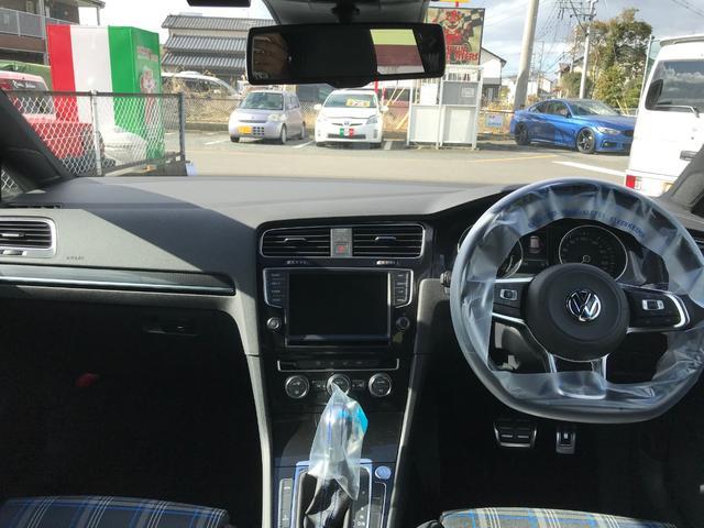 「フォルクスワーゲン」「VW ゴルフGTE」「コンパクトカー」「佐賀県」の中古車18