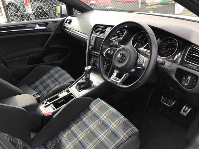 「フォルクスワーゲン」「VW ゴルフGTE」「コンパクトカー」「佐賀県」の中古車20