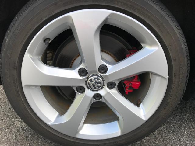 「フォルクスワーゲン」「VW ゴルフGTI」「コンパクトカー」「佐賀県」の中古車6