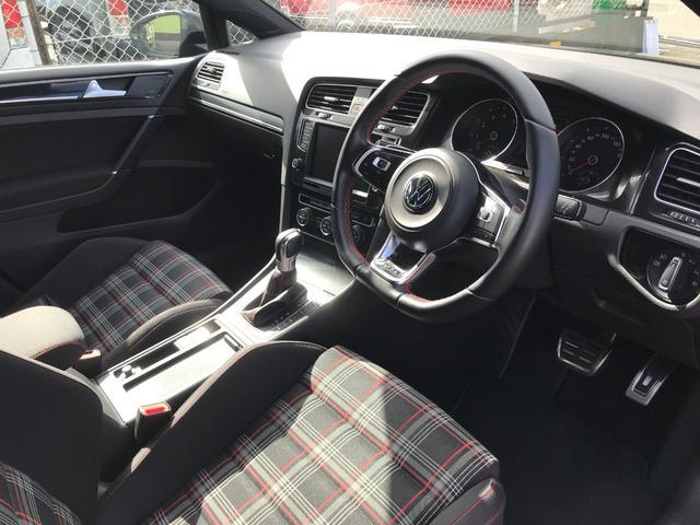 「フォルクスワーゲン」「VW ゴルフGTI」「コンパクトカー」「佐賀県」の中古車18