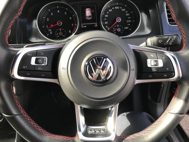 「フォルクスワーゲン」「VW ゴルフGTI」「コンパクトカー」「佐賀県」の中古車34
