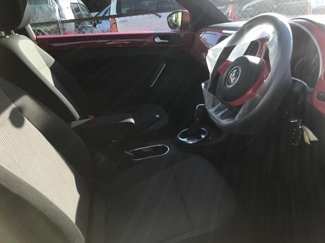 「フォルクスワーゲン」「VW ザビートル」「クーペ」「佐賀県」の中古車16