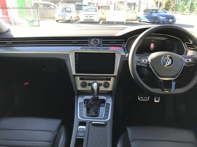 「フォルクスワーゲン」「VW パサートオールトラック」「SUV・クロカン」「佐賀県」の中古車19