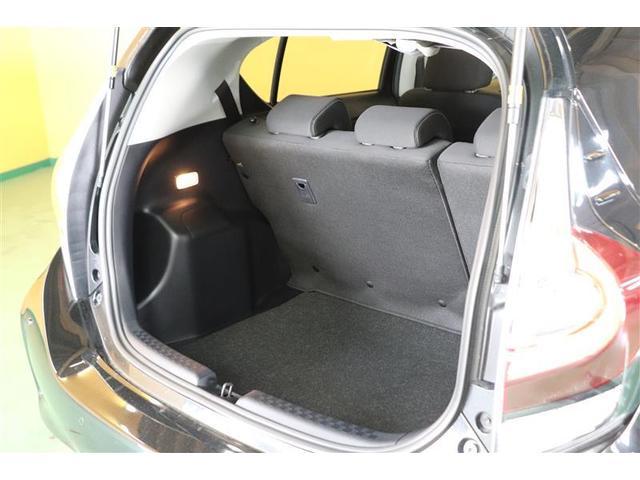 Sスタイルブラック フルセグ メモリーナビ DVD再生 バックカメラ 衝突被害軽減システム LEDヘッドランプ ワンオーナー(9枚目)