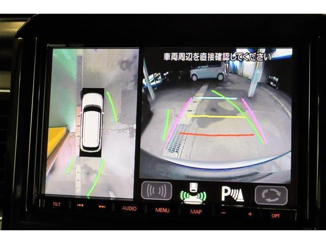 ハイブリッドMZ フルセグ メモリーナビ DVD再生 バックカメラ 衝突被害軽減システム ETC LEDヘッドランプ ワンオーナー アイドリングストップ(5枚目)