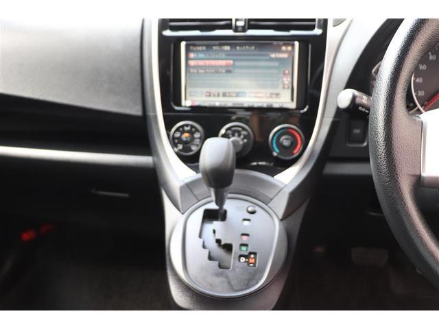 トヨタ ラクティス 1.5X 社外HDDナビ ETC 2年保証