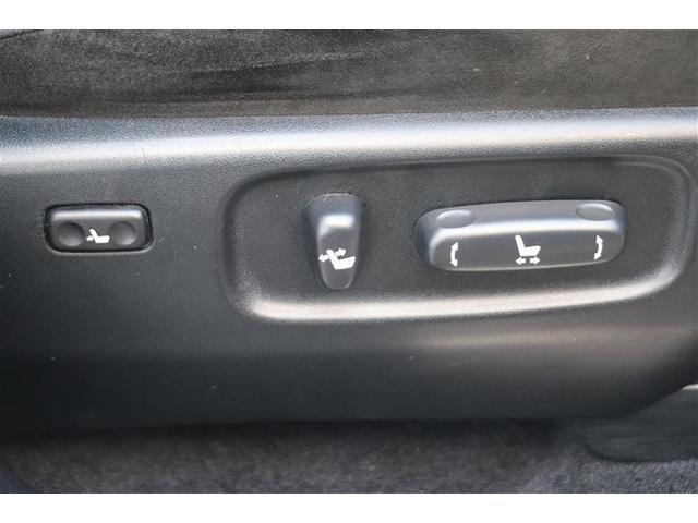 240G Lパッケージアルカンターラセレクション 2年保証(15枚目)