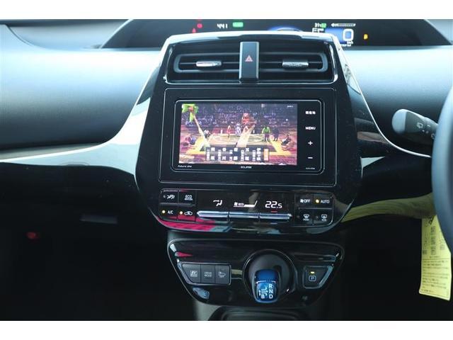S 社外SDナビ フルセグ バックカメラ ハイブリッド保証(5枚目)