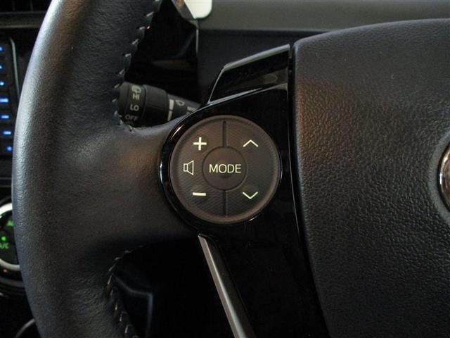 Gソフトレザーセレクション ワンオーナー 衝突被害軽減システム フルセグナビ バックカメラ ETC 革シート アルミホイール スマートキー LEDヘッドライト トヨタ認定中古車(10枚目)