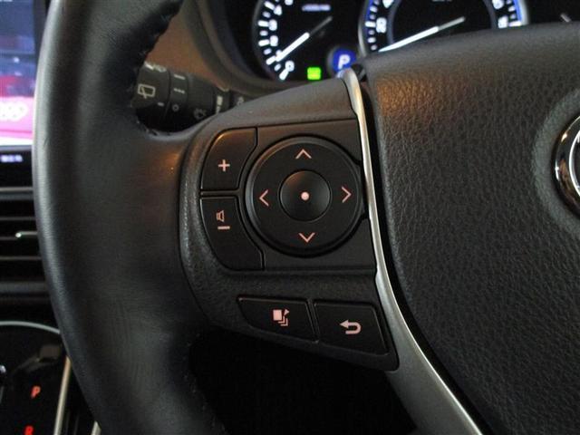 Gi 両側電動スライドドア 衝突被害軽減システム ワンオーナー フルセグナビ バックカメラ ドライブレコーダー ウォークスルー 3列シート7人乗り トヨタ認定中古車(12枚目)