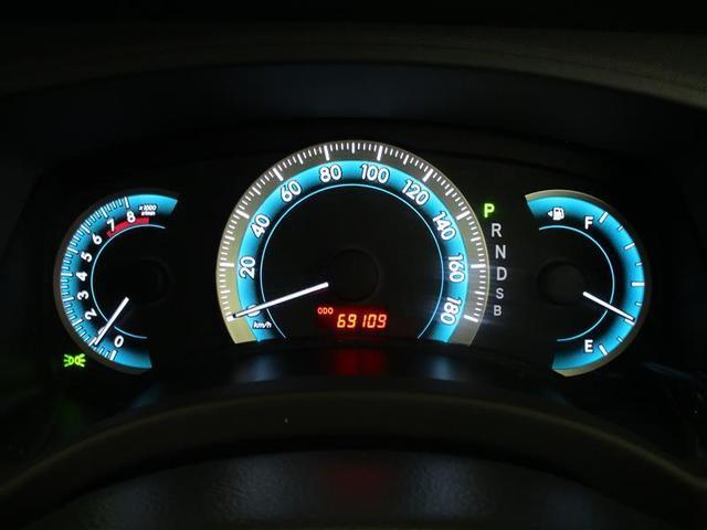 プラタナリミテッド フルセグナビ ドライブレコーダー 3列シート 7人乗り スマートキー DVD ETC アルミホイール(6枚目)