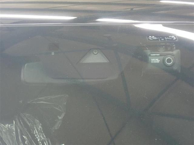 衝突回避/被害軽減 車線逸脱警報 安全装備搭載