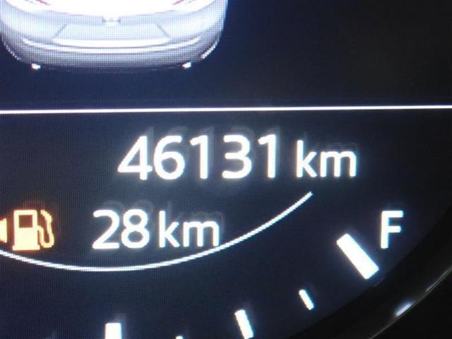 46131km走行