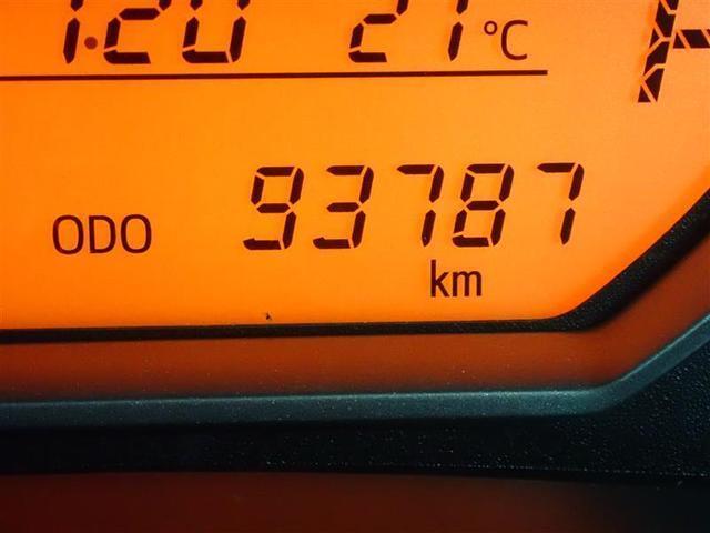 93787km走行
