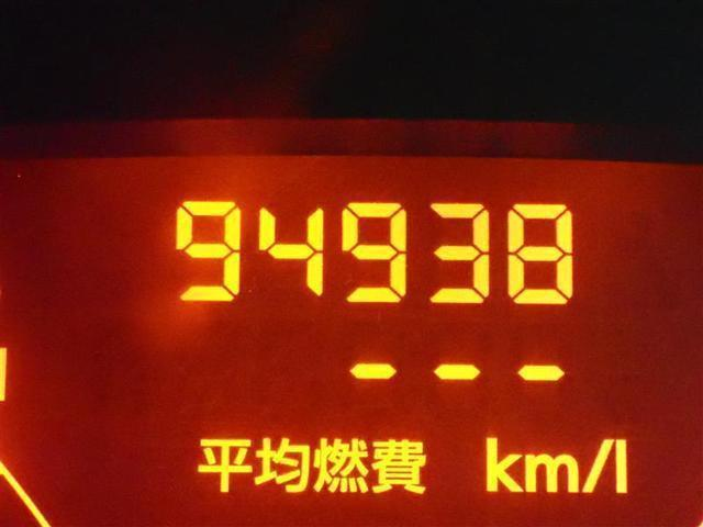 94938km走行