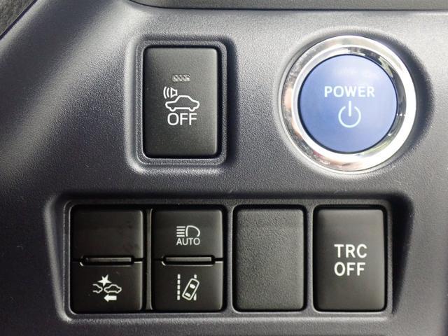 キーをカバンやポケットに入れたままでOK!プッシュボタンでエンジンスタート!