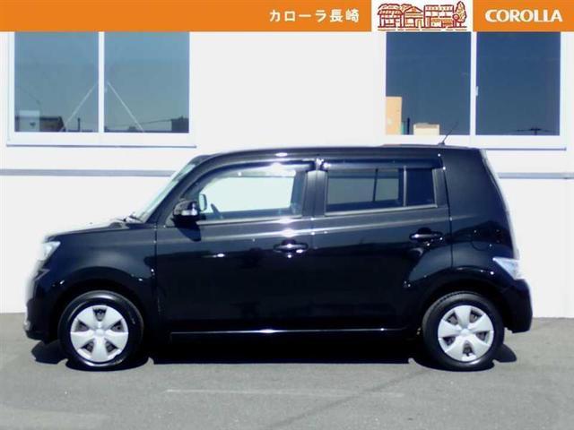 「トヨタ」「bB」「ミニバン・ワンボックス」「長崎県」の中古車2
