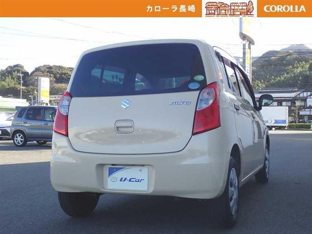 「スズキ」「アルト」「軽自動車」「長崎県」の中古車3