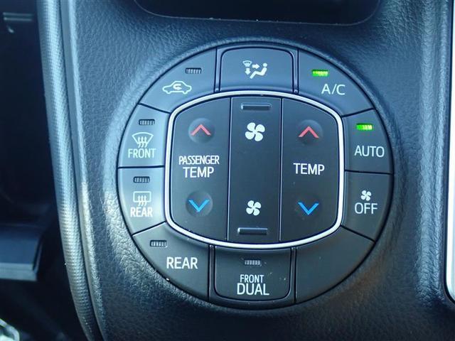 X 1年保証付 衝突被害軽減ブレーキ ワンセグTV メモリーナビ バックカメラ ETC 電動スライドドア LEDヘッドランプ 乗車定員8人 3列シート 整備点検記録簿 アイドリングストップ キーレス(18枚目)