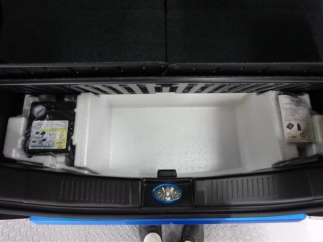 ハイブリッドFX 1年保証付 衝突被害軽減システム クリアランスソナー オートライト レーンアシスト 整備点検記録簿 アイドリングストップ 純正CDオーディオ シートヒーター ベンチシート フルフラットシート(11枚目)