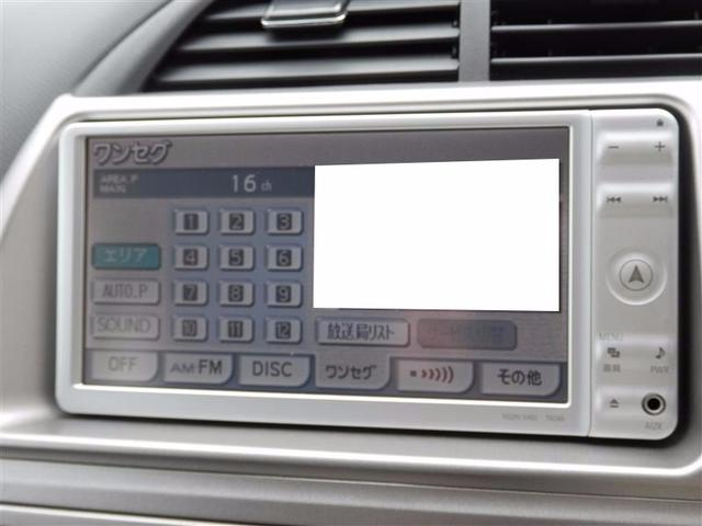 トヨタ ラクティス G LパッケージHIDセレクション