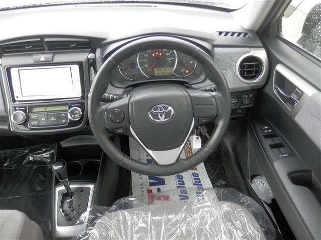 トヨタ カローラアクシオ G