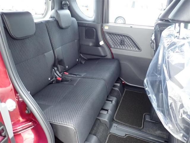 カスタムX 1年保証付 衝突被害軽減ブレーキ クリアランスソナー LEDライト オートライト 両側電動スライドドア 純正アルミホイール アイドリングストップ スマートキー ベンチシート フルフラットシート(9枚目)