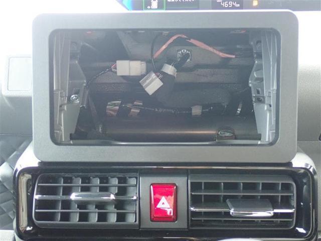 カスタムX 1年保証付 衝突被害軽減ブレーキ クリアランスソナー LEDライト オートライト 両側電動スライドドア 純正アルミホイール アイドリングストップ スマートキー ベンチシート フルフラットシート(13枚目)